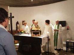 Préparation à la communion