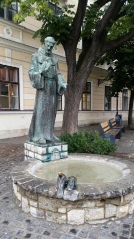 FranzVonAssisi